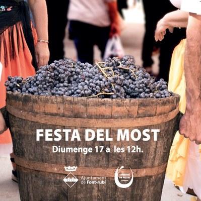 Vinòleum: Festa del Most