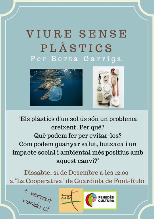 Viure sense Plastics