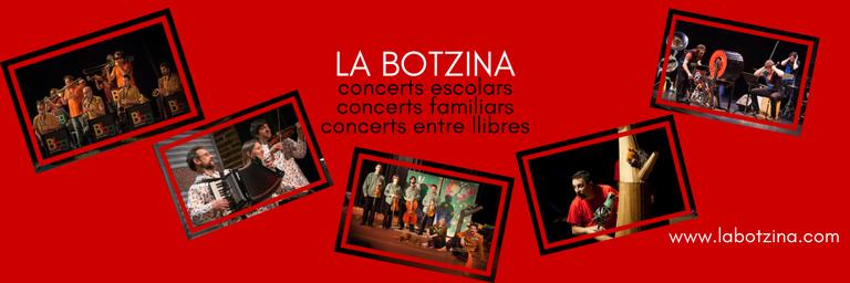 Companyia La Botzina